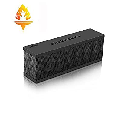 Bluetooth Speakers, aelec SoundTorch Portable Wireless Bluetooth 4.0 Mini Lightweight Speaker with Built in Microphone 6w Acoustic Driver HD Stereo Super Bass 8 hours Playtime Universally Compatible with Smartphone, iPad, Mp3