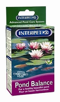 (Pond Balance by Interpet Pond Balance - Treats 1200 Gallons (3) times- 8751)