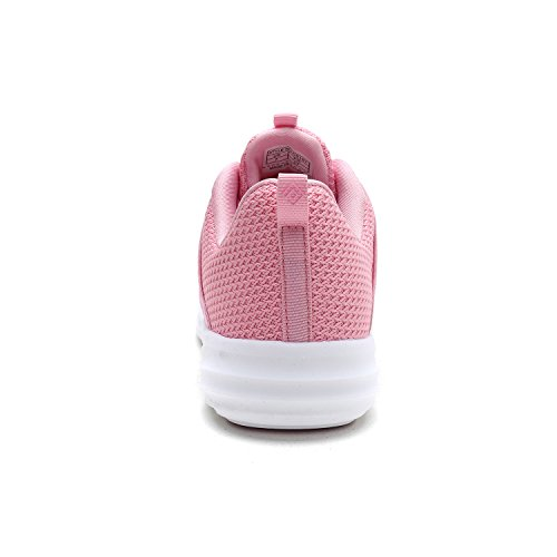 C0191 PAIRS Shoes Running Walking W DREAM Women's Pink qETq8