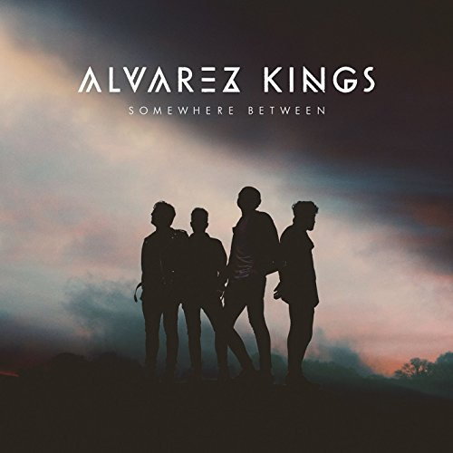 Alvarez Kings - Somewhere Between (2017) [WEB FLAC] Download