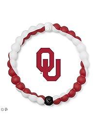 Game Day Lokai Bracelet - University of Oklahoma