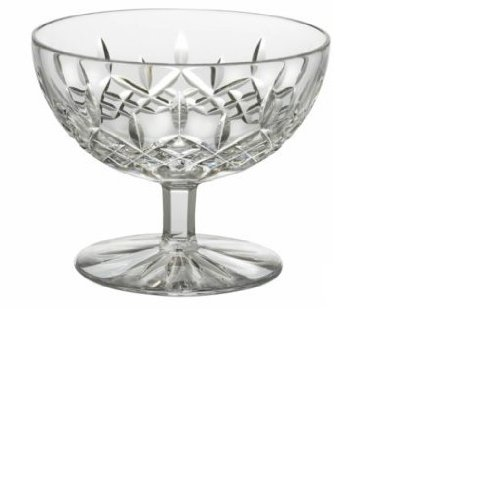 Waterford Lismore 5-Inch Footed Candy Dish