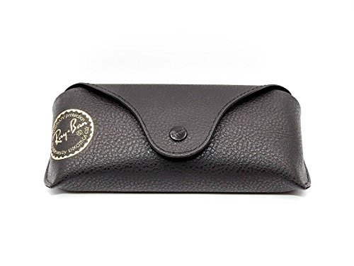 Ray-Ban Black Sunglass Case by Authentic