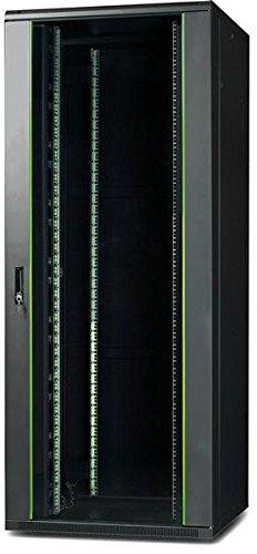 Grafenthal Netzwerkschrank NR 42U - Schrank - 48.3 cm (19