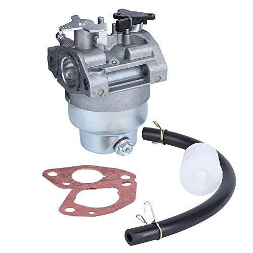 EVGATSAUTO Motorfiets Carburateur Carb Kit met Lucht Brandstoffilter Fit voor Honda GCV160 GCV135 Motoren 16100-Z0L-023…