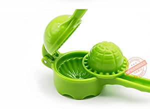 Best Kitchen Citrus Lemon And Lime Squeezer By GF HOUSEHOULD