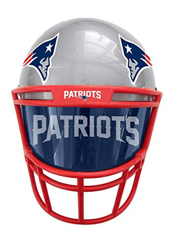 NFL New England Patriots Fan Mask from FanFave