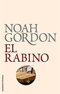El rabino par Gordon