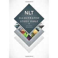 Illustrated Study Bible NLT
