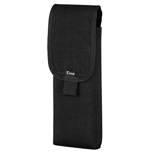 Splav Tactical Gear Saiga 12 Gauge UniClick Magazine Pouch, 8 Rounds, Black