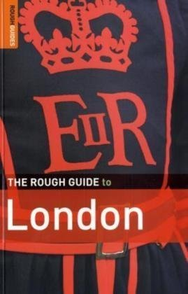 The Rough Guide to London 7 (Rough Guide Travel Guides)