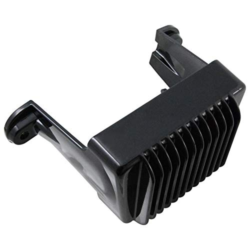 Harley Davidson Regulator - New Voltage Regulator Rectifier for Harley Davidson 74505-06, 2006 2007 2008 FLT, FLH KING ELECTRA GLIDE Twin Cam 74505-06