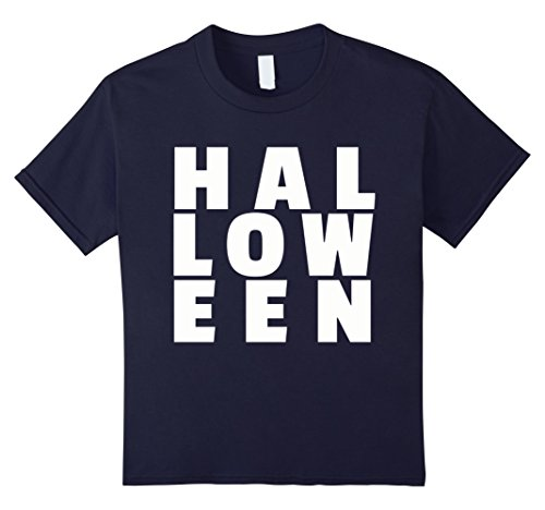 Kids HALLOWEEN - Unique Halloween T-Shirt 12 (Unique College Halloween Costumes)