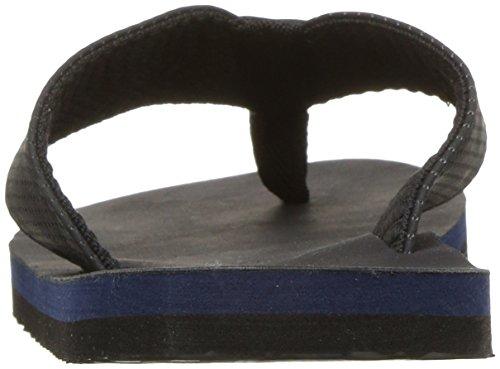 flop Tayrona 3 Black Smooth Nautica Men's Flip 4pnxWAq5zA