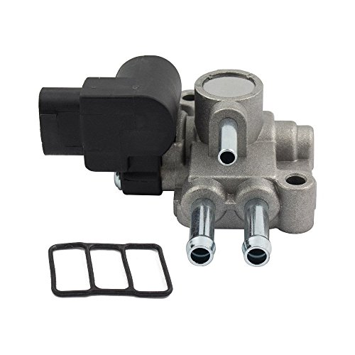 Dade Idle Air Control Valve for 1998-2002 Honda Accord 2.3L EX LX SE 36460PAAL21