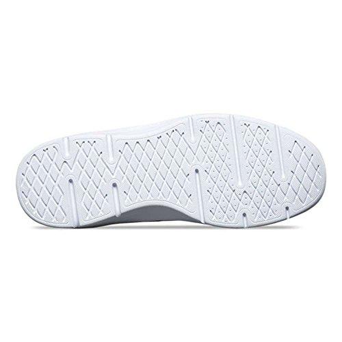 Furgoni Unisex Iso 1.5 Coperta Da Corsa In Esecuzione Sneaker Marocchino Geo Grigio / Bianco