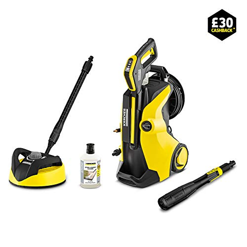 Kärcher K5 Premium Full Control Plus Home Pressure Washer
