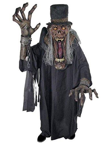 Shady Slim Creature Reacher Adult Costume - Standard -