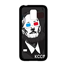 Generic For Galaxy S5 Mini Printing Chive On Abstract Phone Cases For Children Choose Design 1