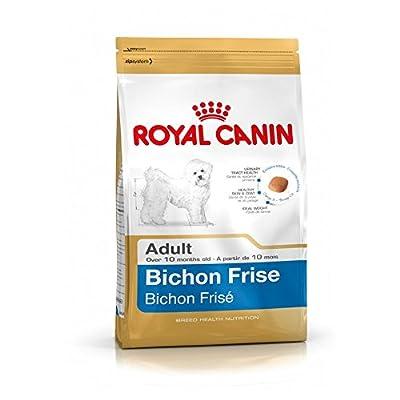 Royal Canin Dog Food Bichon Frise 3Lbs