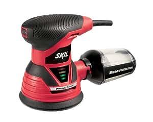 Factory-Reconditioned Skil 7492-01-RT 2.8 AMP 5-Inch Random Orbit Sander