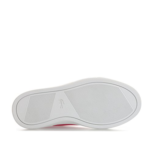 Lacoste - Zapatillas para niña