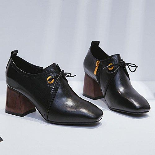 de Mujer Tac os Peque Primavera DHG Zapatos Zapatos de Frescos de ECwETzq