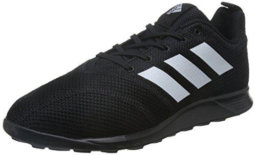 adidas Ace 17.4 Tr, Botas de Fútbol para Hombre Negro (Core Black / Ftwr White / Core Black)