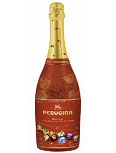 Chocolate Champagne Bottle - 4