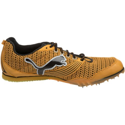 Zapatillas De Trail Puma Complete Tfx Distance Iii Fluorescent Orange Black White