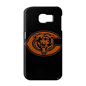 Wish-Store chicago bears logo (3D)Phone Case for Samsung Galaxy s6