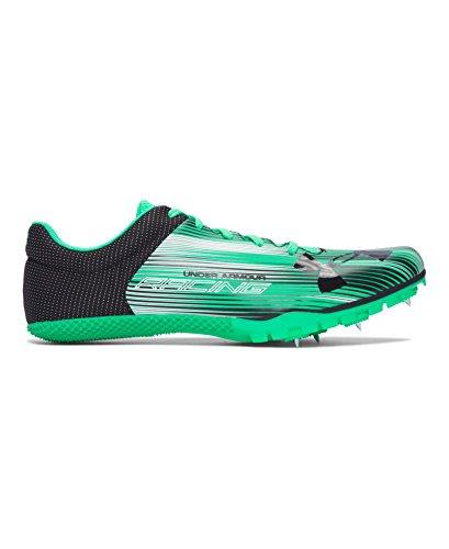 Under Armour Men's Kick Sprint Spike Sneaker – DiZiSports Store