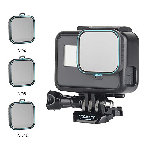 TELESIN Filter Neutral Density Accessories product image