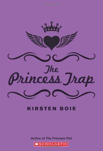Download The Princess Trap pdf