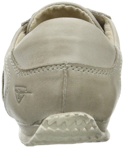 Tamaris ACTIVE 1-1-23607-22 Damen Sneaker Braun (PEPPER UNI 335)
