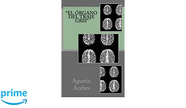 El organo del traje gris