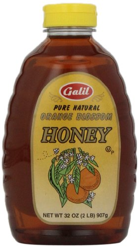 Galil Natural Orange Blossom 32 Ounce product image