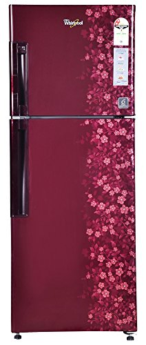 Whirlpool Neo FR258 Roy 2S Frost-free Double-door Refrigerator (245 Ltrs, Wine Exotica)