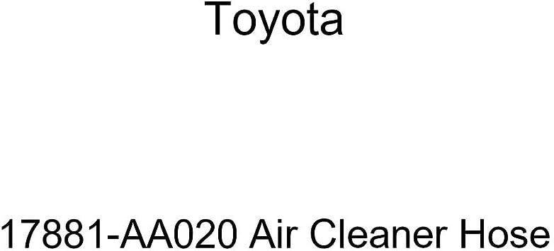 17881-0A060 Air Cleaner Hose Genuine Toyota