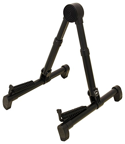 Aria GSC-220 BK Foldable Guitar Stand