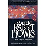 When Rabbit Howls, Truddi Chase, 0517692783