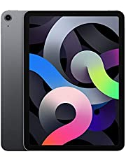 2020 Apple iPadAir (10,9‑inch, Wi-Fi, 64GB) - spacegrijs (4egeneratie)
