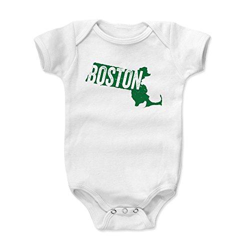 500 LEVEL Boston Baby Clothes, Onesie, Creeper, Bodysuit - 1
