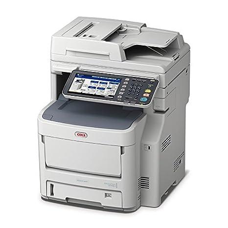 Oki 413171 - Impresora multifunción láser a Color, A4: Amazon.es ...