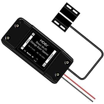 Gocontrol Linear Gd00z 4 Z Wave Garage Door Opener Remote
