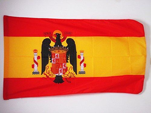 Bandera de ESPAÑA DE Franco