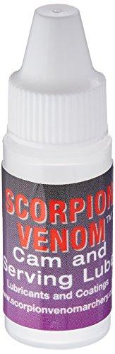 Scorpion Venom Cam/Serving Lube
