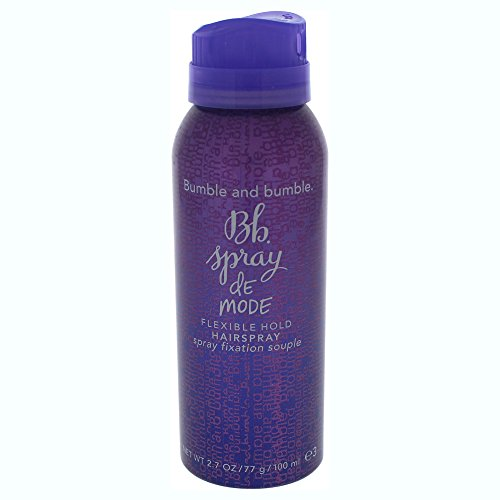 Bumble and Bumble Spray De Mode NEW BOTTLE Travel Size 2.7 O