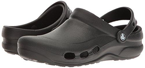 Pictures of Crocs Unisex Specialist Vent Clog Black 11 10074M Black 4
