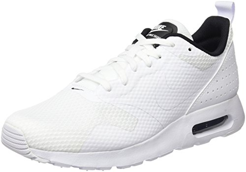 save off f47c6 52840 Galleon - NIKE Air Max Tavas Sneaker Shoes White, Color White, EU Shoe Size  EUR 47